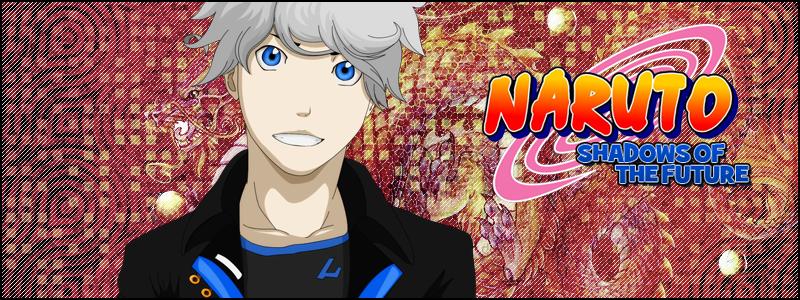 Naruto: Shadows of the Future